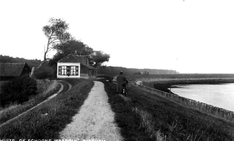 Gebouw ca. 1938